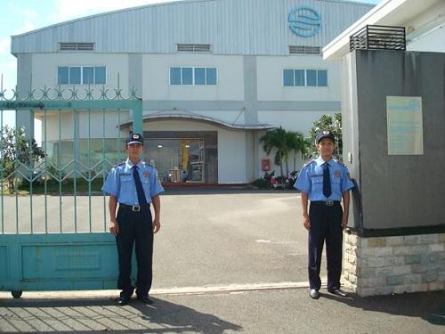 Dịch vụ bảo vệ nhà máy - Công ty bảo vệ Liêm Chính TPHCM