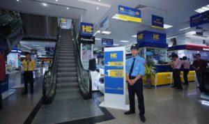 công ty dịch vụ bảo vệ siêu thị uy tín