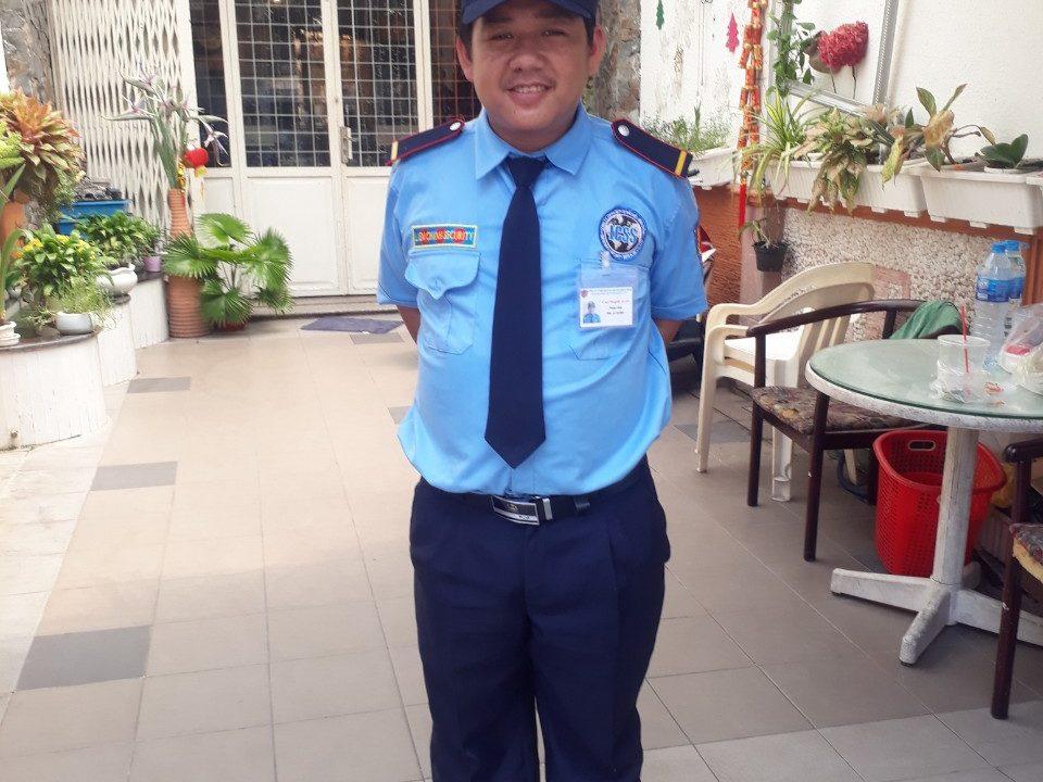 dịch vụ bảo vệ hcm uy tín nhất