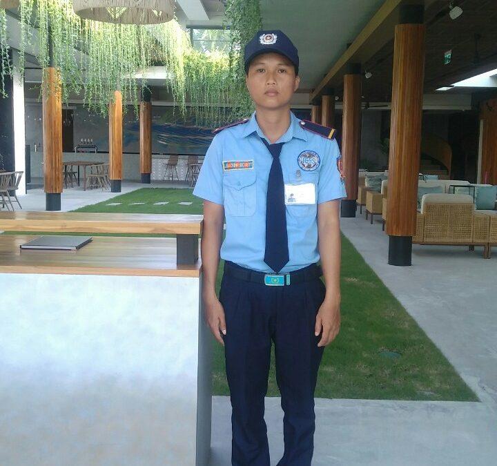 Dịch vụ bảo vệ chuyên nghiệp tại đồng nai