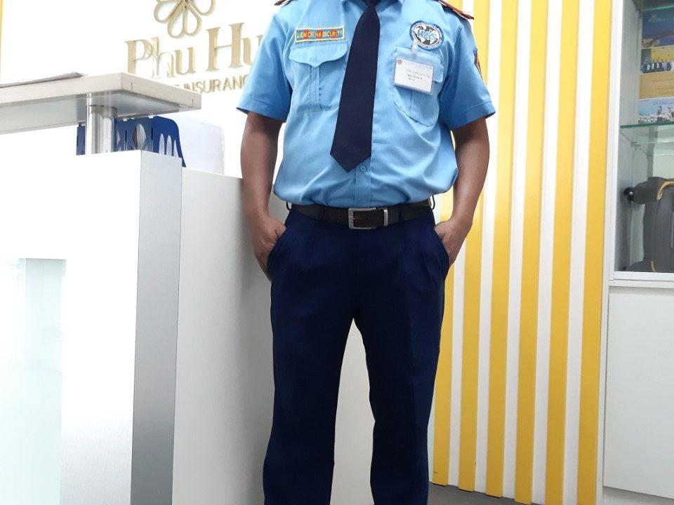 Dịch vụ bảo vệ an quốc