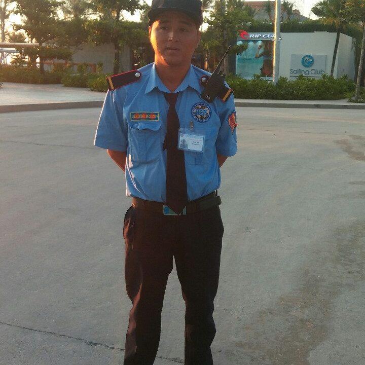 Dịch vụ bảo vệ an ninh việt nam