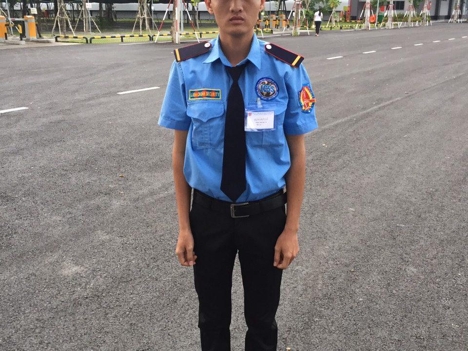 Dịch vụ bảo vệ tại quận 3