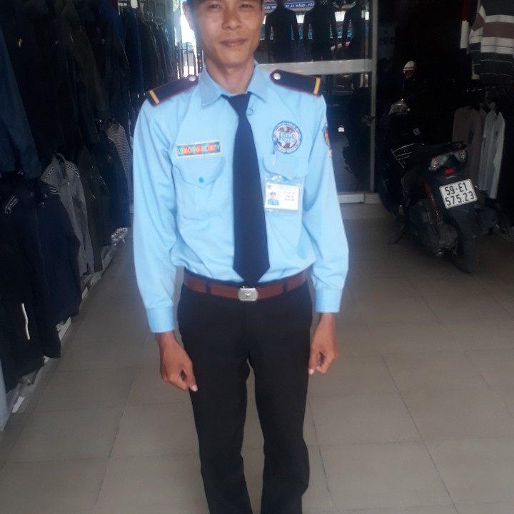 Dịch vụ bảo vệ Ngày và Đêm