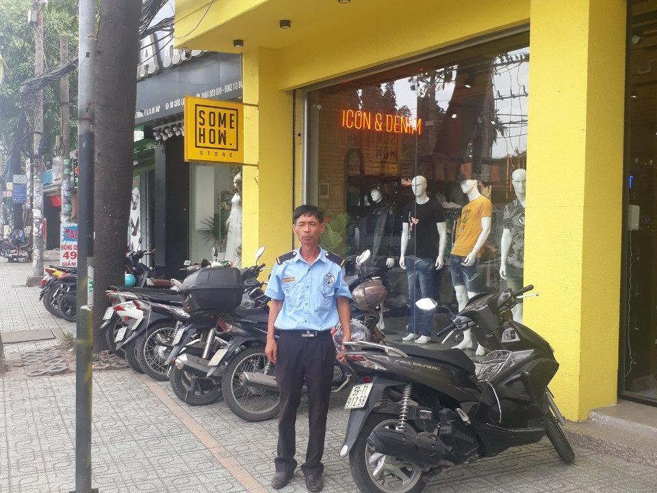 Dịch vụ bảo vệ giá rẻ tại Đồng Nai