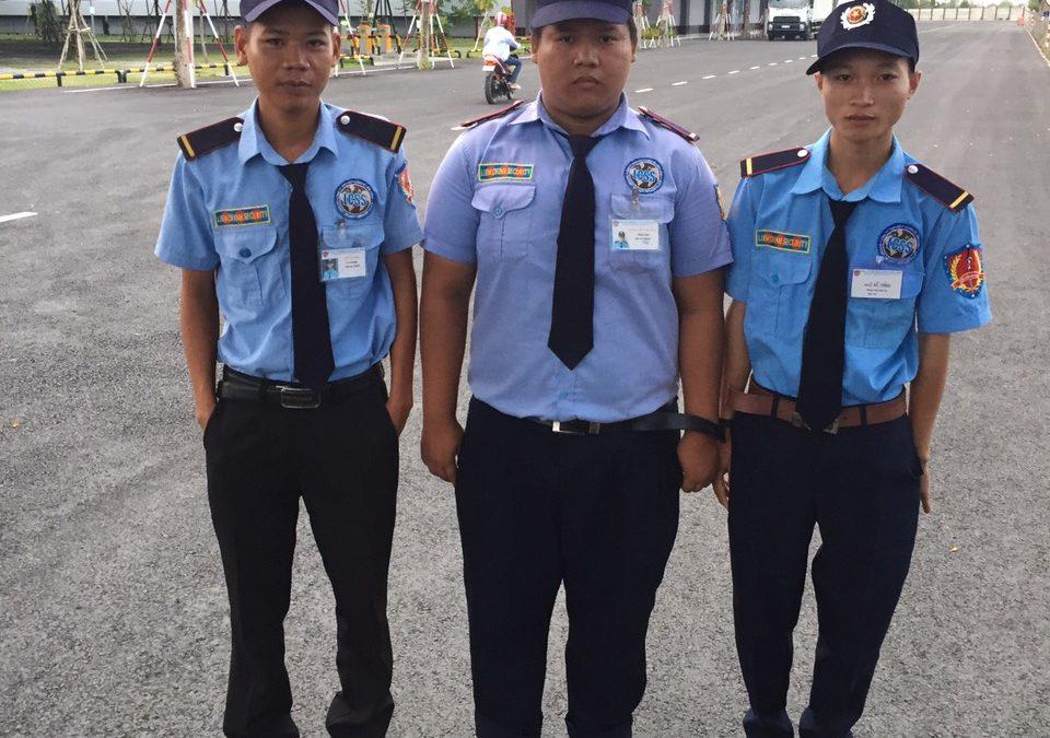 Dịch vụ bảo vệ Thắng Lợi