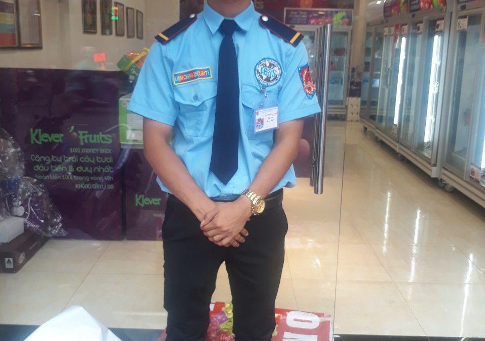Dịch vụ bảo vệ liêm chính