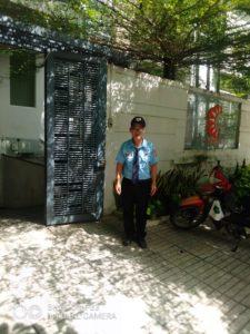 Dịch vụ bảo vệ tại Lâm Đồng