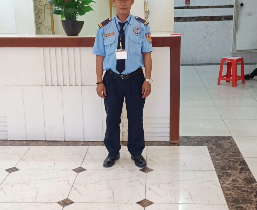 Dịch vụ bảo vệ khu công nghiệp
