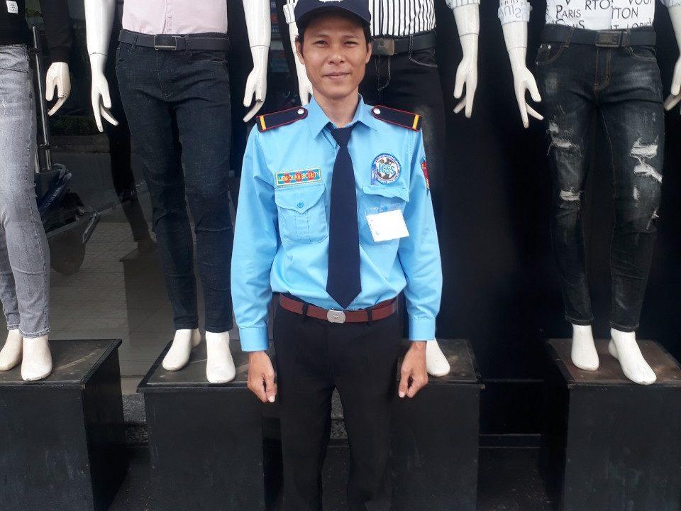 Dịch vụ bảo vệ kho xưởng