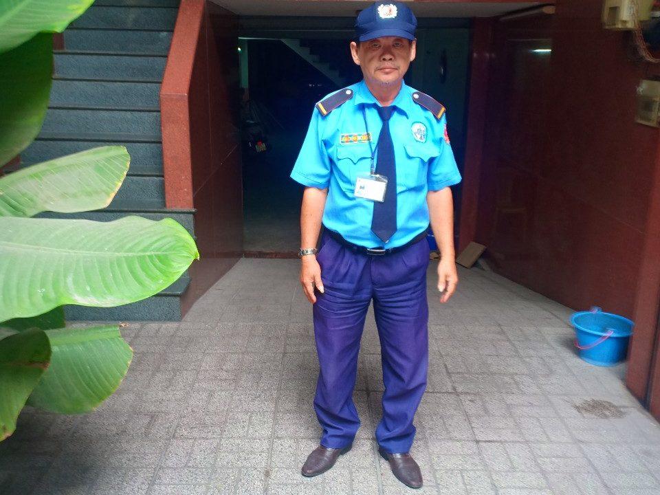 Tuyển nhân viên bảo vệ tại buôn ma thuột