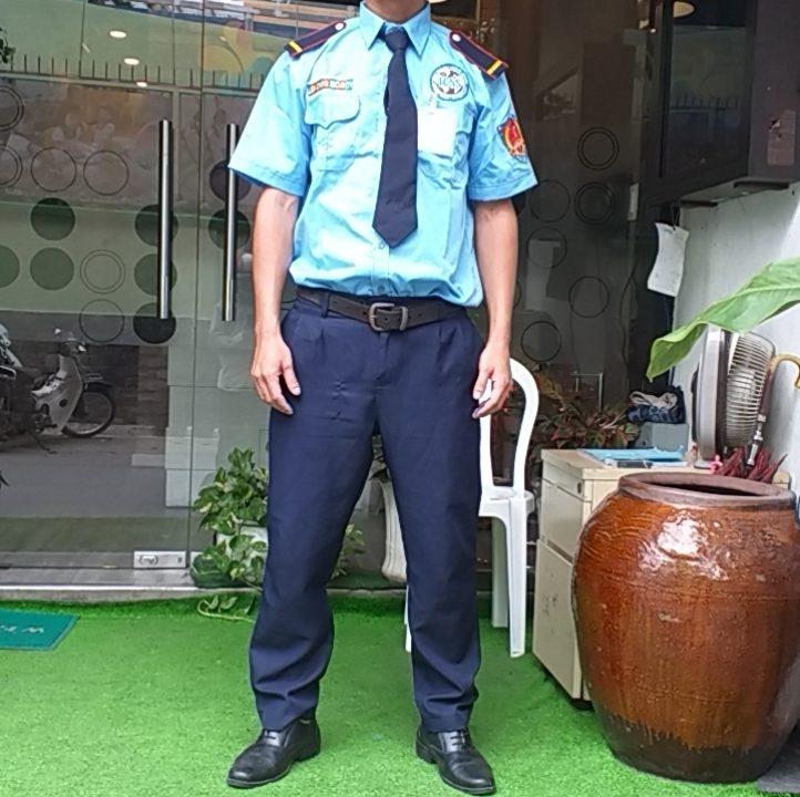 Tuyển nhân viên bảo vệ chuyên nghiệp