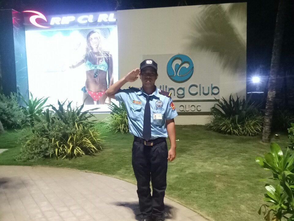 Dịch vụ bảo vệ tại Đồng Nai