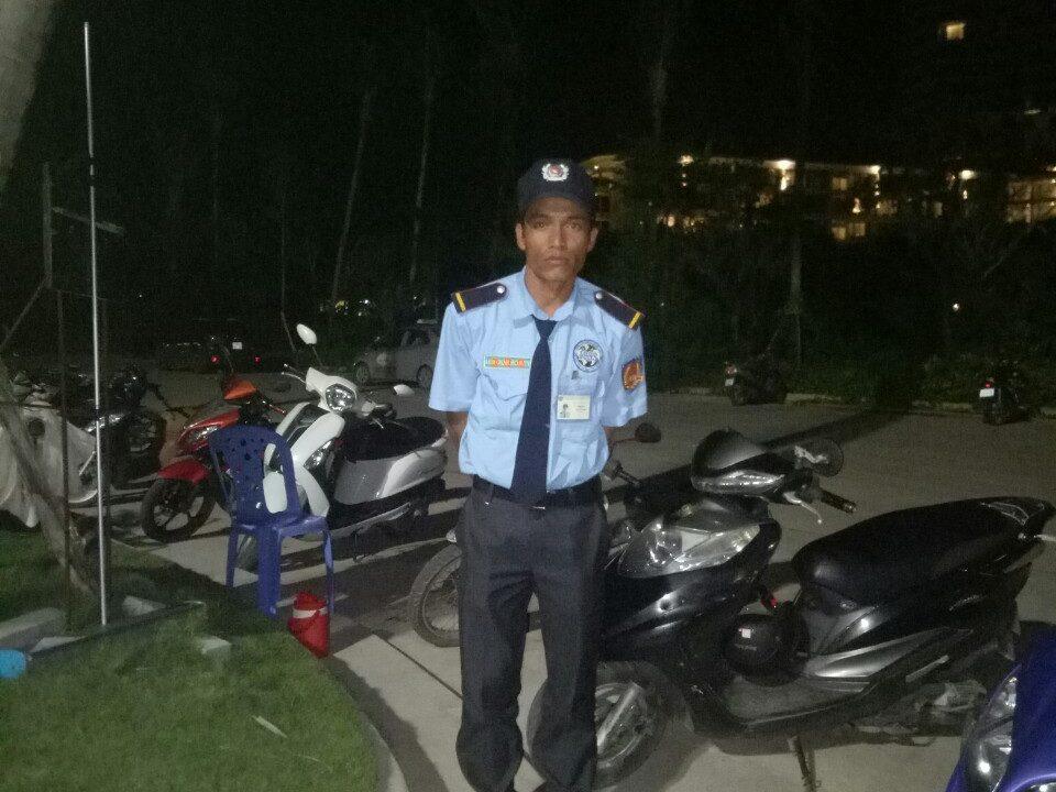 Dịch vụ bảo vệ tại Kon Tum