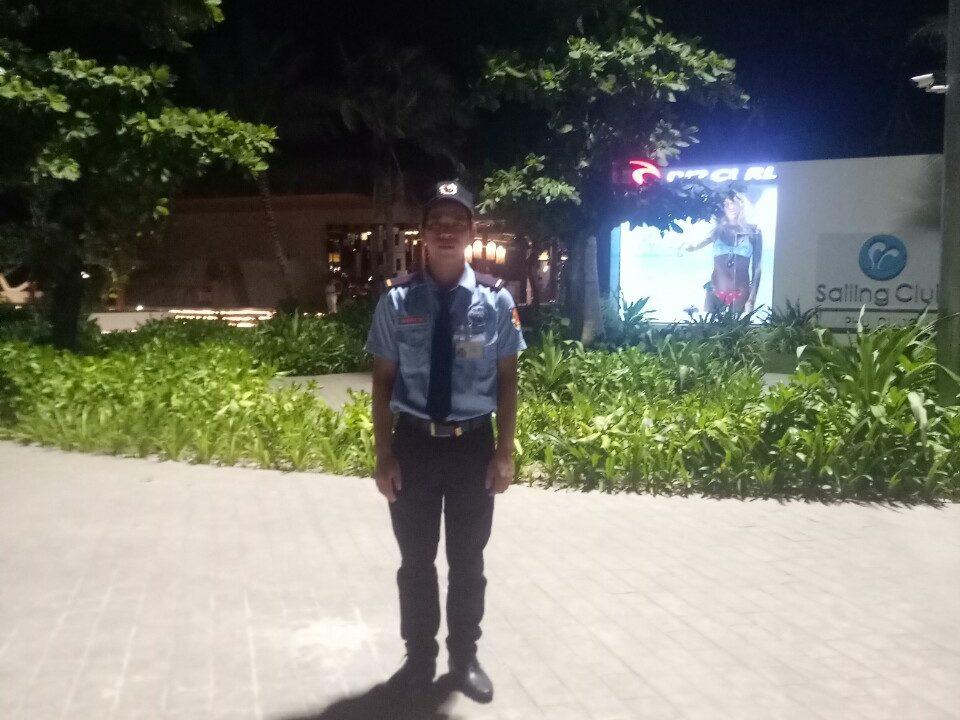 Dịch vụ bảo vệ tại Tiền Giang