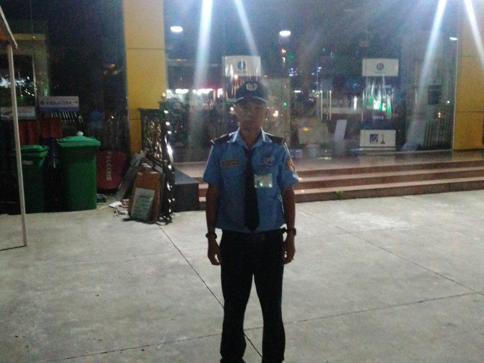 Dịch vụ bảo vệ tại An Giang