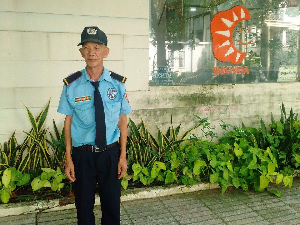 Dịch vụ bảo vệ tại Bình Thuận