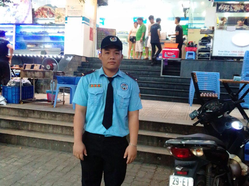 Dịch vụ bảo vệ tại Phú Quốc