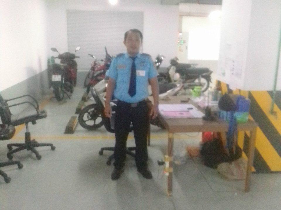 Tuyển nhân viên bảo vệ đà nẵng