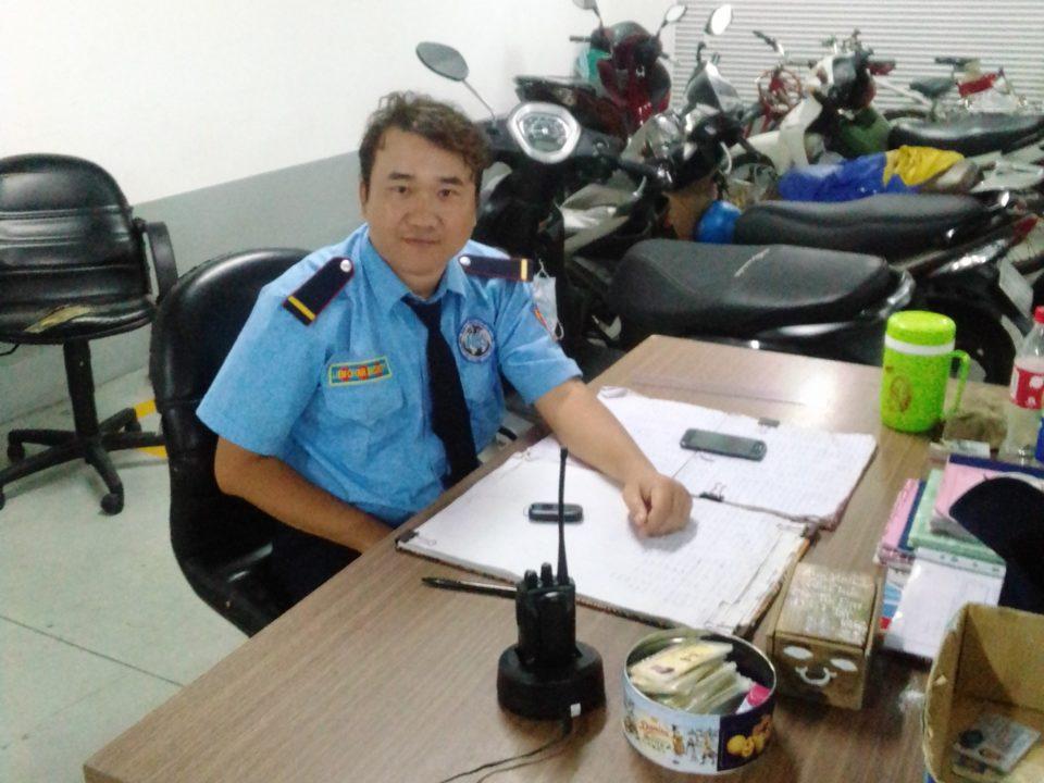 Dịch vụ bảo vệ tại Đắk Nông