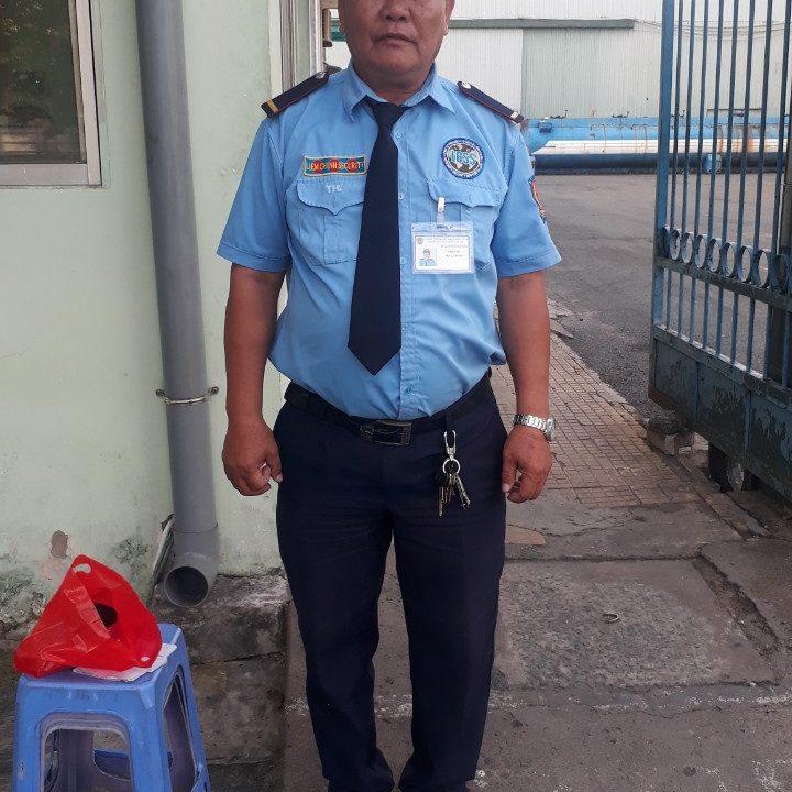 Dịch vụ bảo vệ tại Cà Mau