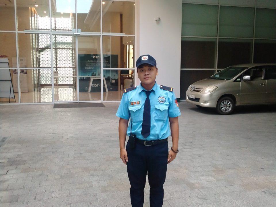 Dịch vụ bảo vệ tại Phú Yên