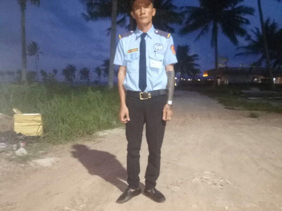 Dịch vụ bảo vệ tại Thanh Hóa