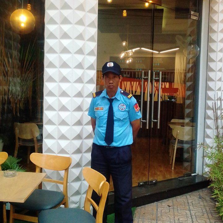 Dịch vụ bảo vệ tại Quảng Ninh