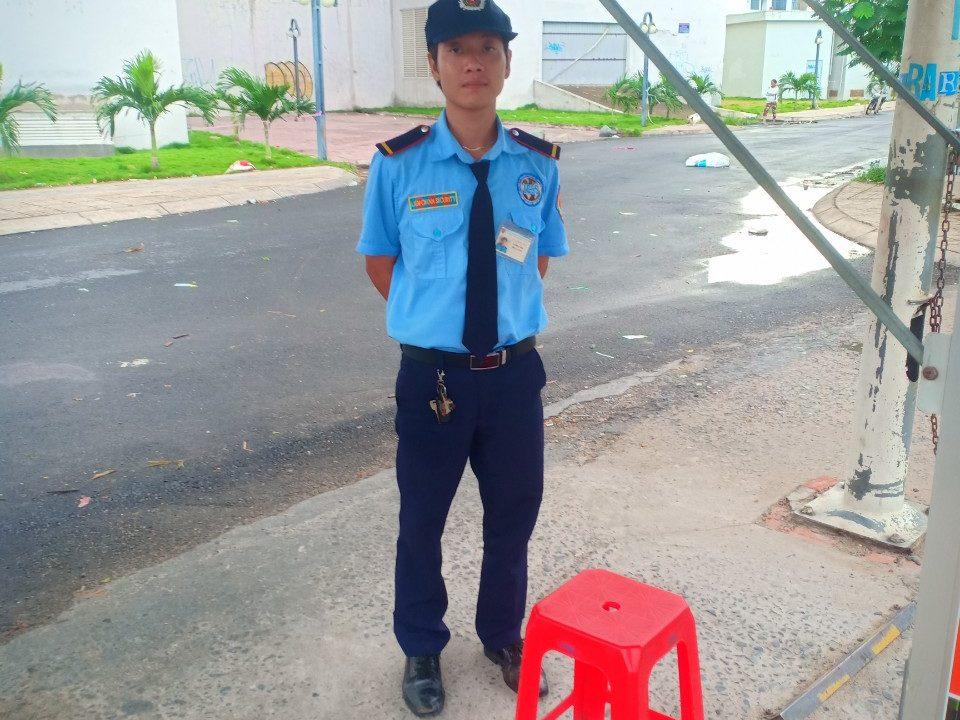 Dịch vụ bảo vệ tại Lạng Sơn