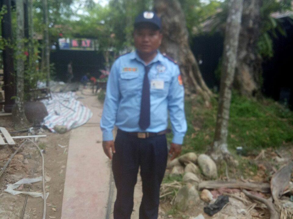 Dịch vụ bảo vệ tại Quảng Nam