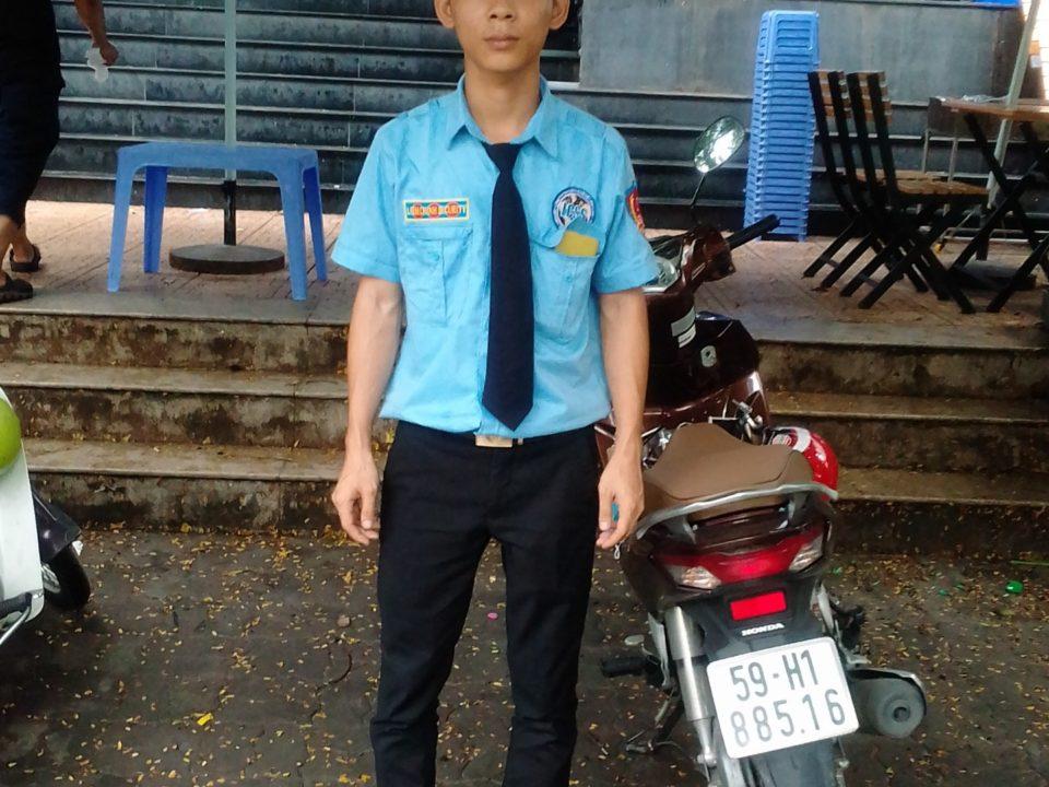 Dịch vụ bảo vệ tại Hà Tĩnh