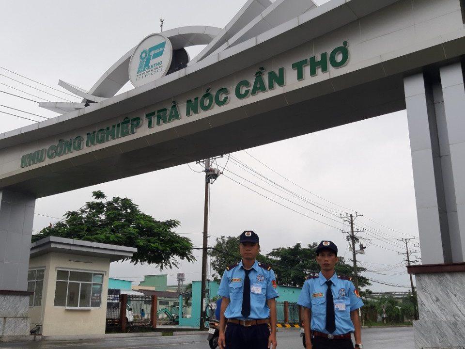 Dịch vụ bảo vệ tại Lào Cai