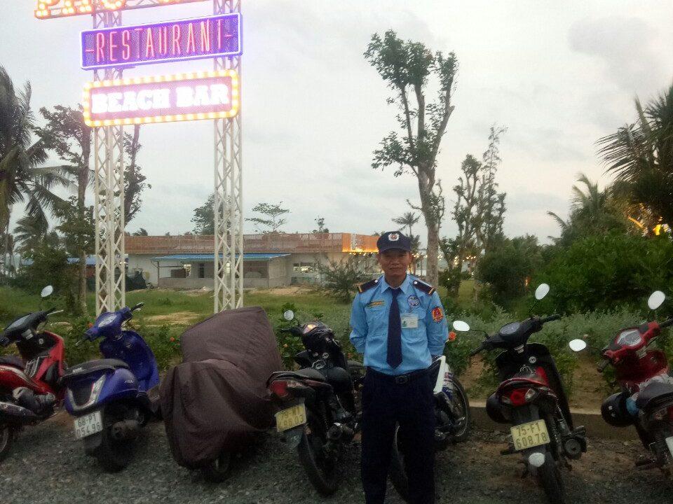 Dịch vụ bảo vệ tại Nam Định