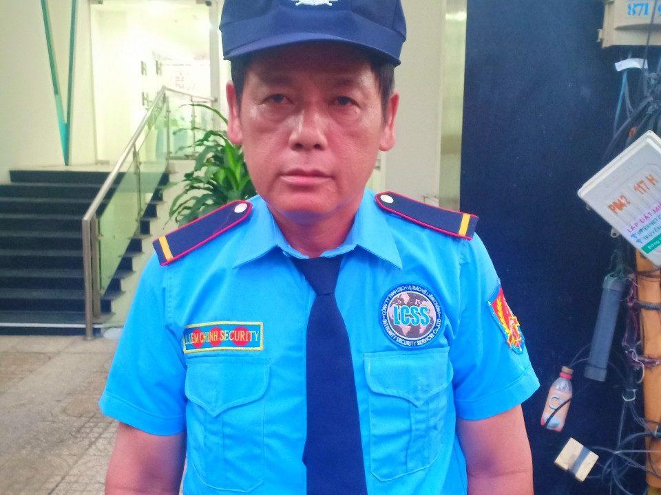 Dịch vụ bảo vệ ở quận Bình Tân