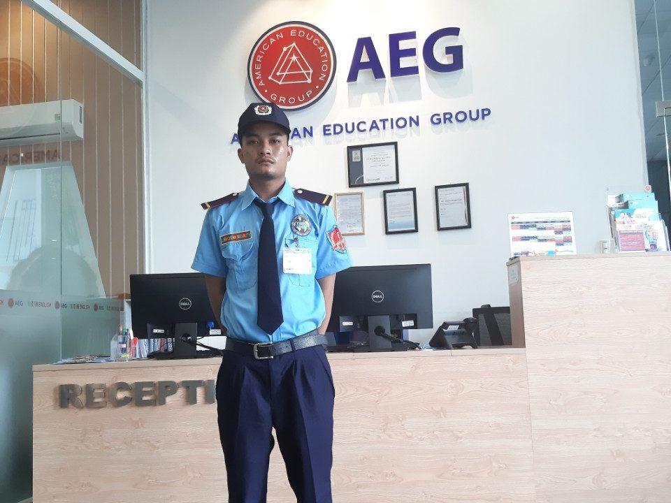 Dịch vụ bảo vệ chuyên nghiệp Phú Quốc