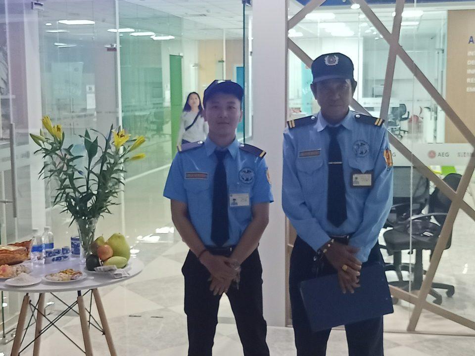 Dịch vụ bảo vệ nhà hàng ở Phú Quốc