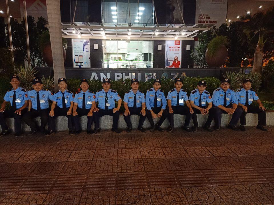 Dịch vụ bảo vệ quán cà phê ở Phú Quốc