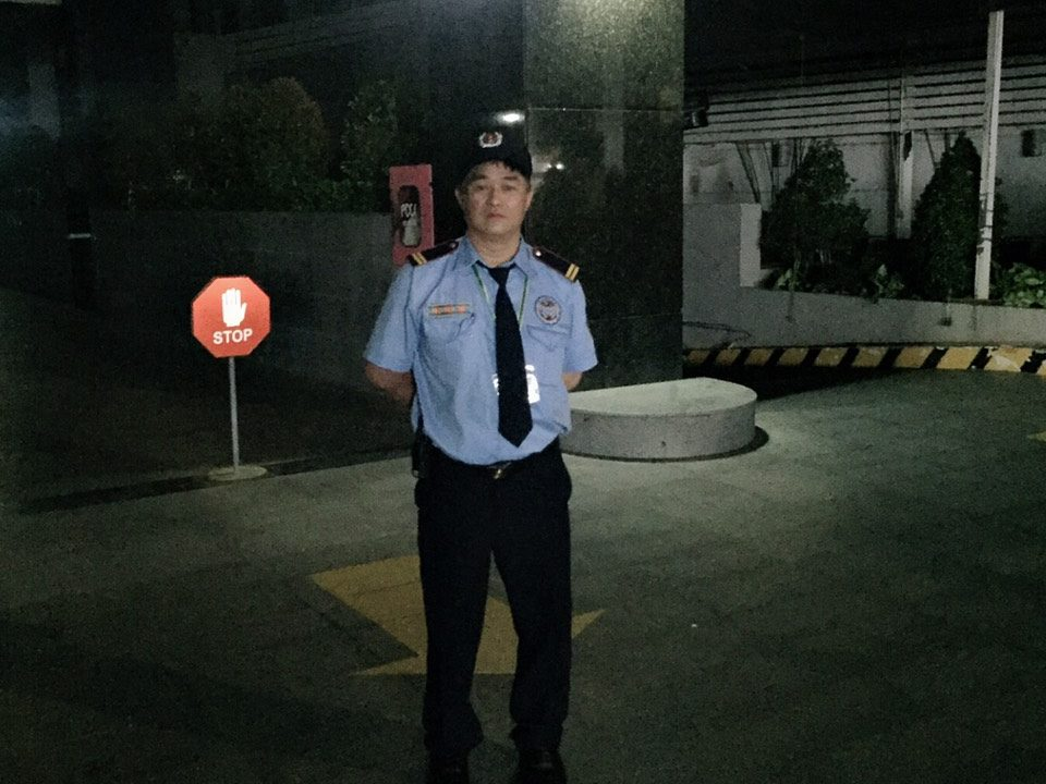 Dịch vụ bảo vệ nhà máy chuyên nghiệp